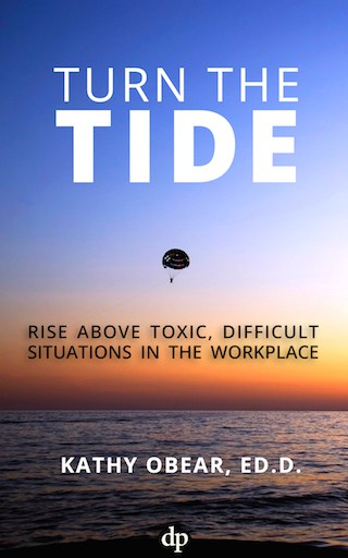 turn the tide book cover