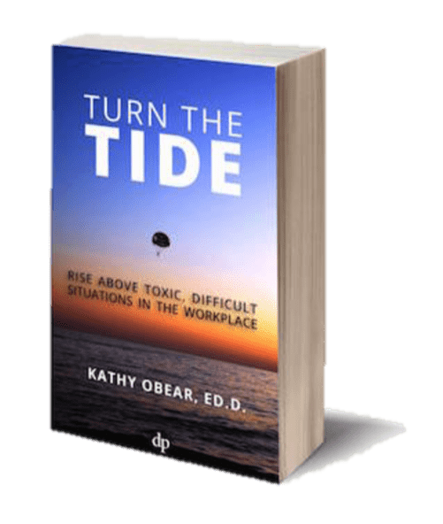 Kathy's 1st book - Turn the Tide