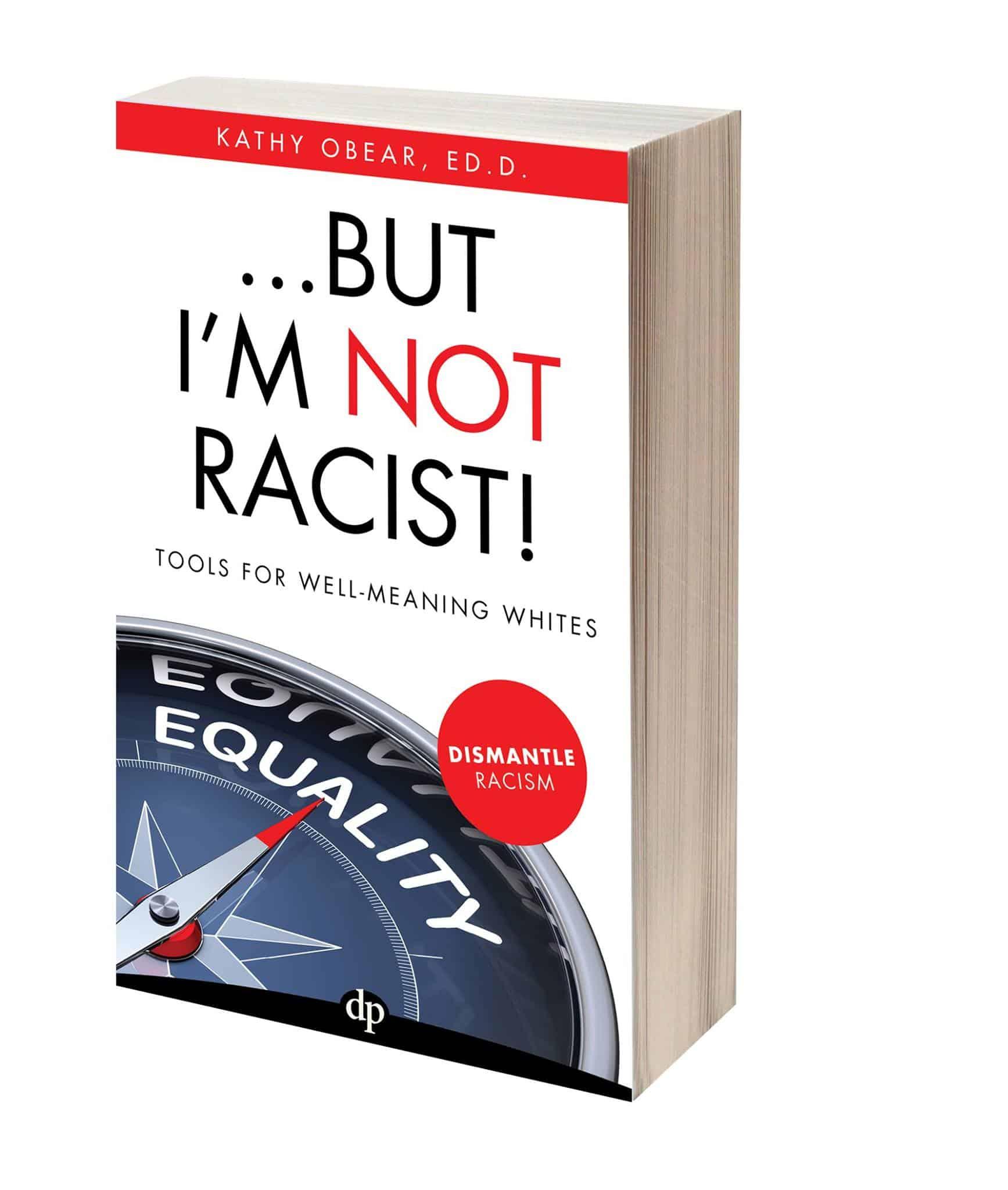 I'm not racist