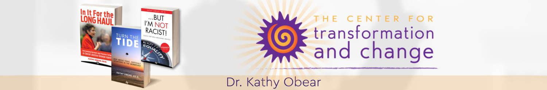 Dr. Kathy Obear